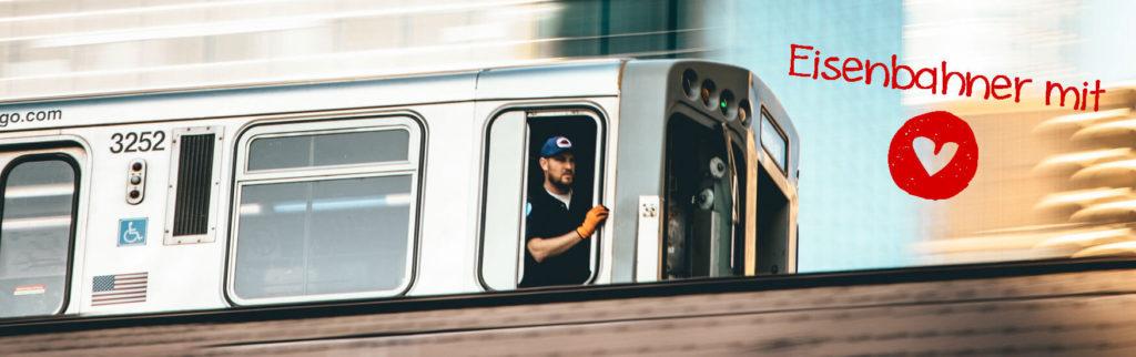 KORUs Blog: Eisenbahner mit Herz, diese Menschen leben Service Excellence