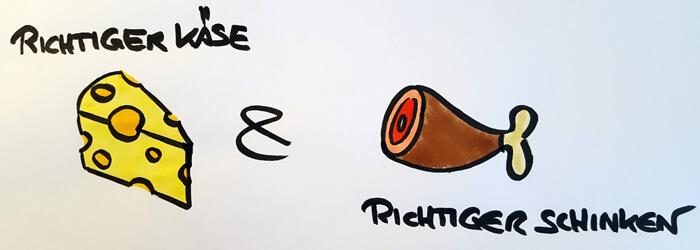 Mr. & Mrs. Right - Oder: Unsere Sprachhygiene