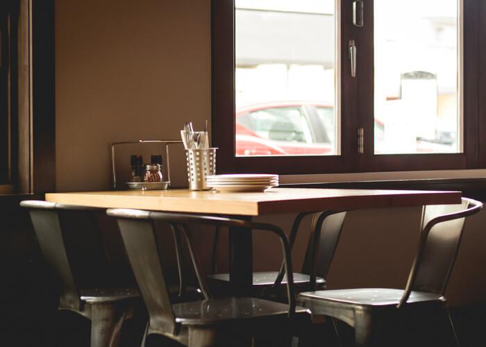 KORUs Blog: Geschäftsessen am Valentinstag - Service Excellence - Fast Food