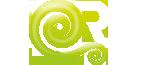 KORU-Logo weiß
