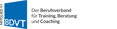 Logo BDVT Mitglied
