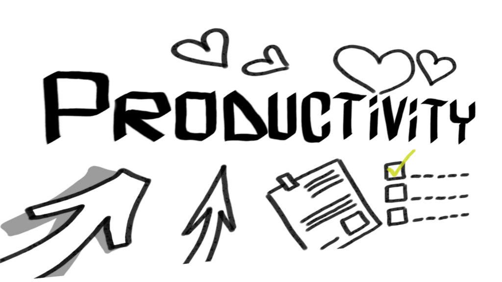 Seien Sie produktiver: Sie kümmern sich um Ihre Inhalte und wir uns um Ihr Conceptboard-Design